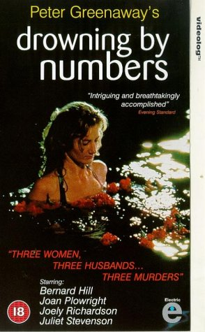 Drowning by Numbers / ������ ������������ (1988)