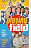 Playing The Field - Series 1
