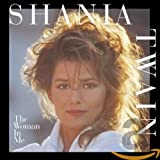 Shania Twain, The Woman in Me
