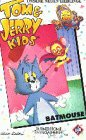 Tom und Jerry Kids - Batmouse