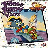 Tom & Jerry Kids - Katzen-Piraten