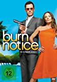 Burn Notice - Staffel 2 (4 DVDs)