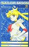 Sailor Moon  8 - Ungewollte Reise / Sailor Saturn