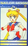 Sailor Moon 13 - Glanz der Juwelen/Genie