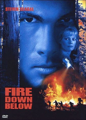 Fire down below / Огонь из преисподней (1997)