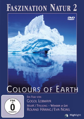Fascinating Nature 2. Colours of Earth / ���������� �������� 2: ������ ����� (1996)