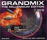 Pochette de l'album pour Grandmix: The Millennium Edition (Mixed by Ben Liebrand) (disc 3)