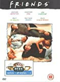 Friends - Series 1 - Episodes 1-8 [DVD] [1995]