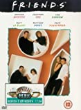 Friends - Series 2 - Episodes 17-24 [DVD] [1995]
