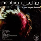 Album cover for Ambient Soho - Londondreamscapespecialists