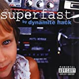 CD-Cover: Dynamite Hack - Superfast
