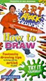 Art Attack - How To Draw - 1