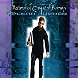 album art to Return of Crystal Karma (bonus disc)