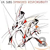 Cover von Diminished Responsibility