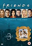 Friends Series 3 Box Set - New Edition
