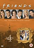 Friends Series 4 Box Set - New Edition