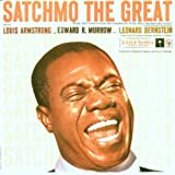 Louis Armstrong:Satchmo The Great