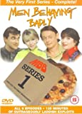 Men Behaving Badly - Series 1