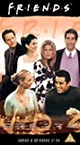 Friends - Series 6 - Episodes 21-24 [VHS] [1995]
