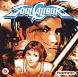 Namco, Soul Calibur
