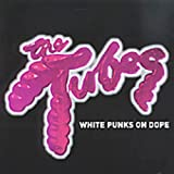 album art to White Punks on Dope