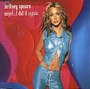 album art to Oops!...I Did It Again