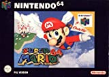 Super Mario 64 (Nintendo 64)