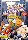 Die Muppets erobern Manhattan