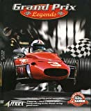 Grand Prix Legends PC Video Game