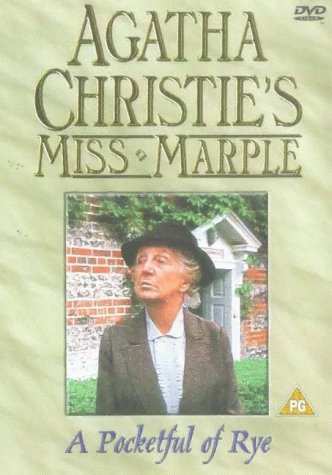 Miss Marple: A Pocket Full of Rye / ���� �����. ����� 6. ������ ������ ��� (1985)
