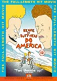MTV's Beavis And Butthead Do America