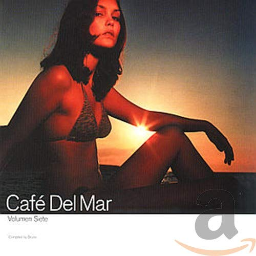 Cafe Del Mar Ibiza Vol.7