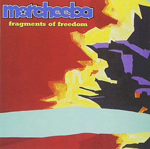 Morecheea - Fragments of freedom