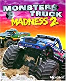 Monster Truck Madness 2 Demo