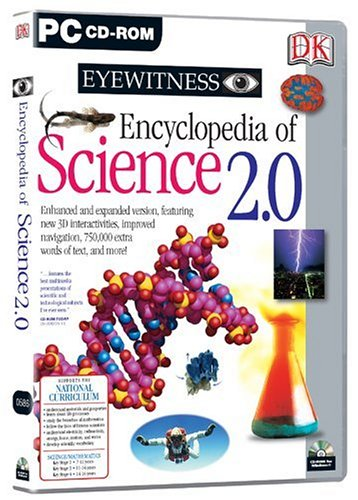Eyewitness Science Encyclopedia iso preview 0