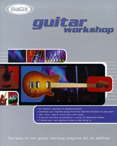 Magix Guitar Workshop
