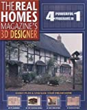 The Real Homes Magazine&#039;s  3D Designer