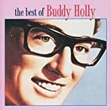 album art to The Best of Buddy Holly