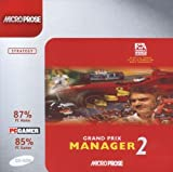 Grand Prix Manager 2 PC Video Game