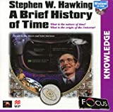 Steven W. Hawking - A Brief History Of Time