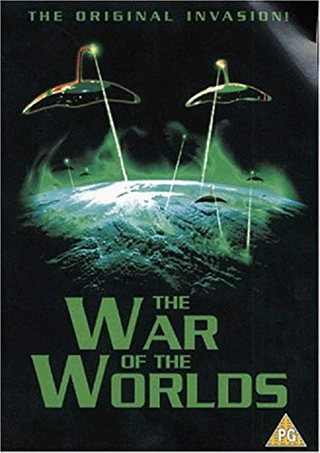 War of the Worlds, The / Война миров (1953)