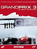 Grand Prix 3 PC Video Game