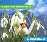 CD-Cover: Commercial Breakup - Global Player