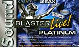 Creative Soundblaster Platinum
