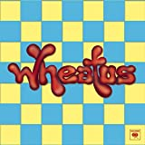 CD-Cover: Wheatus - Wheatus