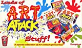 Art Attack Stuff