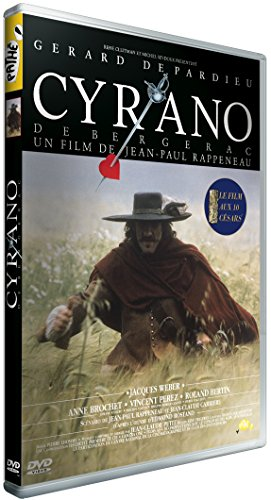 Vincent perez cyrano de bergerac nahtalizeny for Alexandre jardin amazon