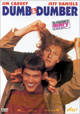 Regarder en streaming  Dumb and Dumber