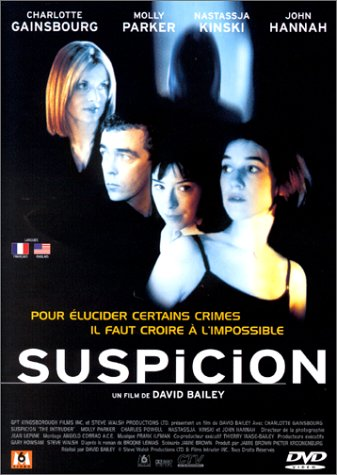 Streaming  Suspicion