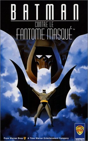 Batman Contre Le Fantome Masqué [DVDRIP] [FRENCH]